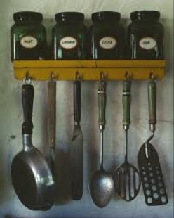 Recommended Cooking Utensils your Kitchen Should Have
