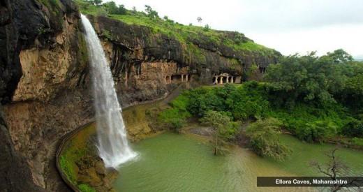 Ajanta Ellora Aurngabad Maharashtra