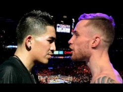 Carl Frampton v Santa Cruz: The Rematch