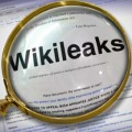 What do you feel about the revelations from Wikileaks concerning Hillary Clinton and the media?