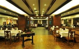Restaurant in Raipur