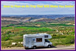 What You Need to Do to Prep Your Home and RV for Travel