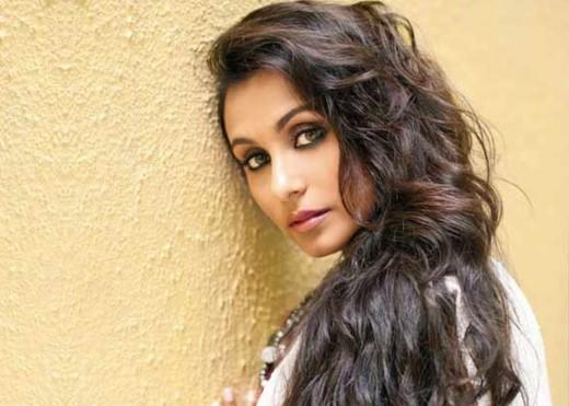 Rani Mukerji (Rani Mukherjee)