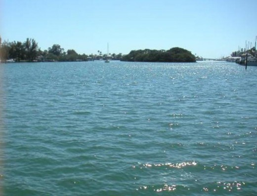 Florida waterway