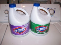 Why You Should Never Use Bleach When Cleaning Urine