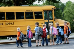 12 Tips to Safeguard Your Kids School