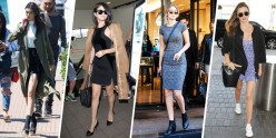 Female Celebrities With Affordable Clothing Lines