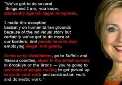 Tim Kaine Hypocrite like Hillary