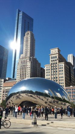 The Ultimate Travel Guide: Chicago in One Day