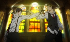 "10 Anime Like ""91 Days"""