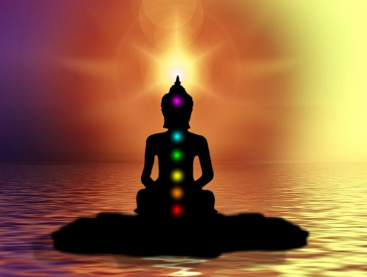 """New Age religions as well as Hinduism encourage people to open up to the """"Universe"""". What exactly are they opening up to? Read on to find out."""