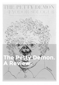 What Is the Midday Demon?