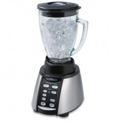 The Gift I Use Everyday-Oster 6 Cup Glass Jar Blender