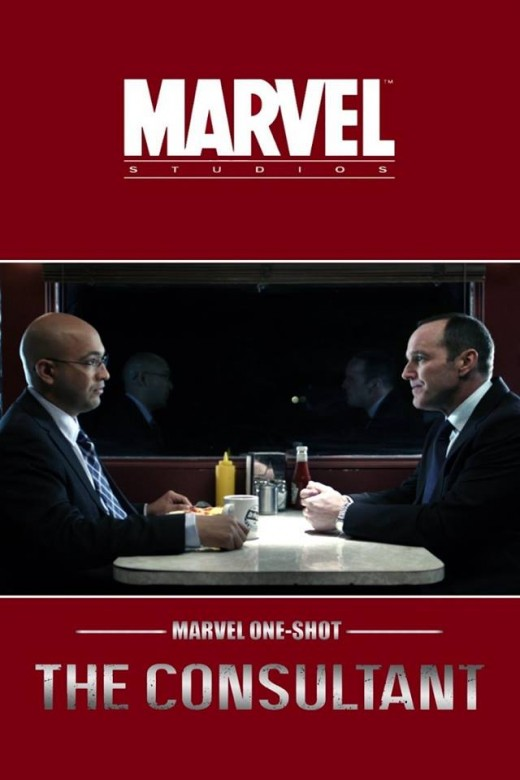 "Marvel One-Shot, ""The Consultant"""
