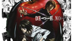 L and Light Yagami.