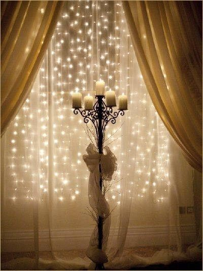 Candles can add the perfect touc to any room, wit a soft glow and some are lightly scented.