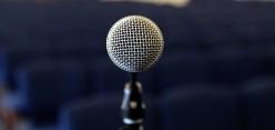 5 Boring But Effective Public Speaking Tips
