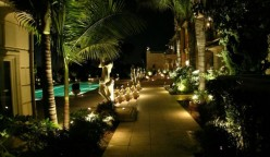 Landscape Lighting is a way to make your House look the Best from the Rest
