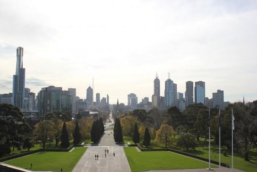 Melbourne - Australia