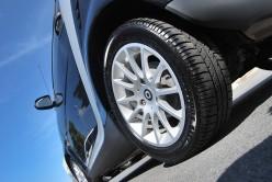 The Future of Tire Design