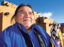 2016 Taos Pueblo Governor Benito M. Sandoval