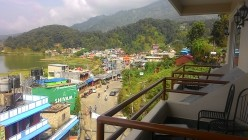 Best Cheap Hotels in Pokhara