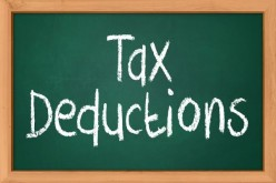 Philippine Taxation: Deductions from Gross Income