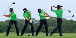 Easy and Effective Ways to Improve Your Golf Swing