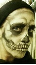 Skulls for the more sinister
