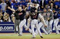 Cleveland silences Toronto 3-0 in Game 5 of the ALCS to advance to the World Series