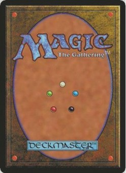Magic: The Gathering - a brief overview and a few tips