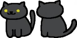 Neko Atsume: Character Profile - Smokey