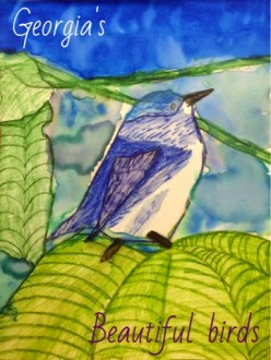 11 Exceptional Elementary Art Projects Blogs