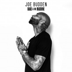 Review: Joe Budden - 'Rage & The Machine'