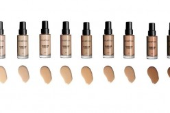 Smashbox Foundation Review