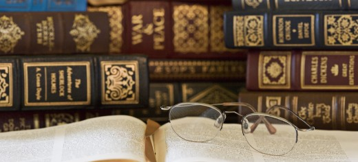 Classic Literature Reviews & Analyses