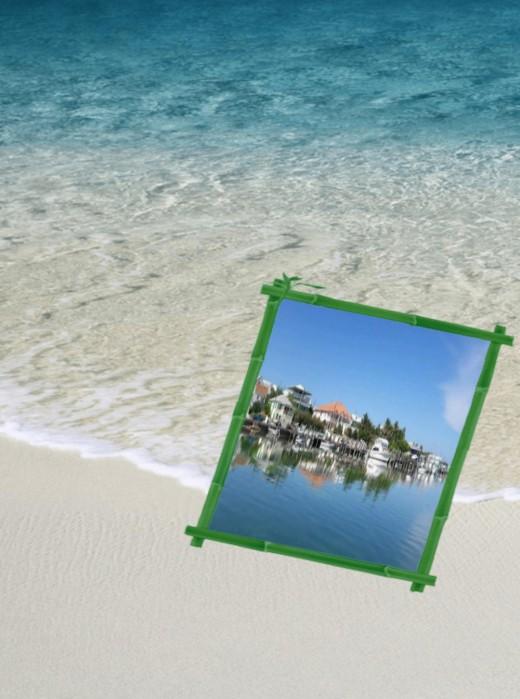 Spanish Wells, Eleuthera, Bahamas