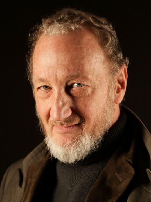 Robert Englund, the First, and BEST Freddy.