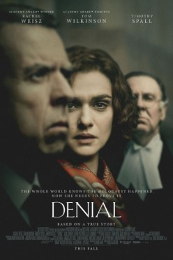 Movie Review: Denial