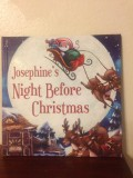 "Personalizing the ""The Night Before Christmas"" Book-Reading Tradition"