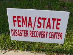 Forgetting FEMA: Why the Government Agency (and many others) Ought to Go out of Commission