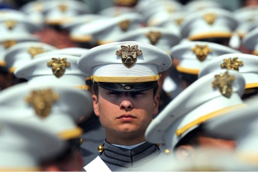 Uniform Is an Insult to Individuality
