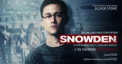 Snowden Film Review - Wasted Potential