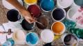 DIY: Wall Repair, Primer and Paint