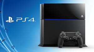 PlayStation 4 - Released November 2013