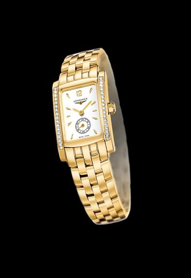 Longines DolceVita Diamonds