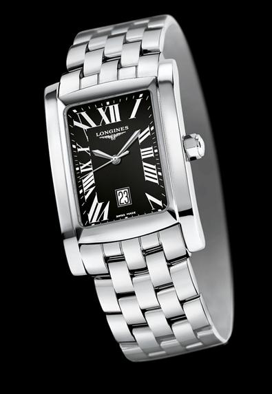 Longines DolceVita Date