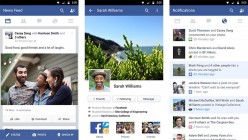 List of 10 Facebook apps for Android