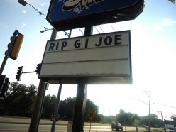 Police Lies: The Vile Dealings of the Late Officer Charles Joseph 'GI Joe' Gliniewicz