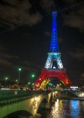 Why Pray for Paris?: The Necessity of Eliminating Enemy Threats